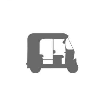 Tuk-Tuk-Icon
