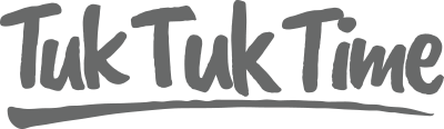 Tuk-Tuk-Grey