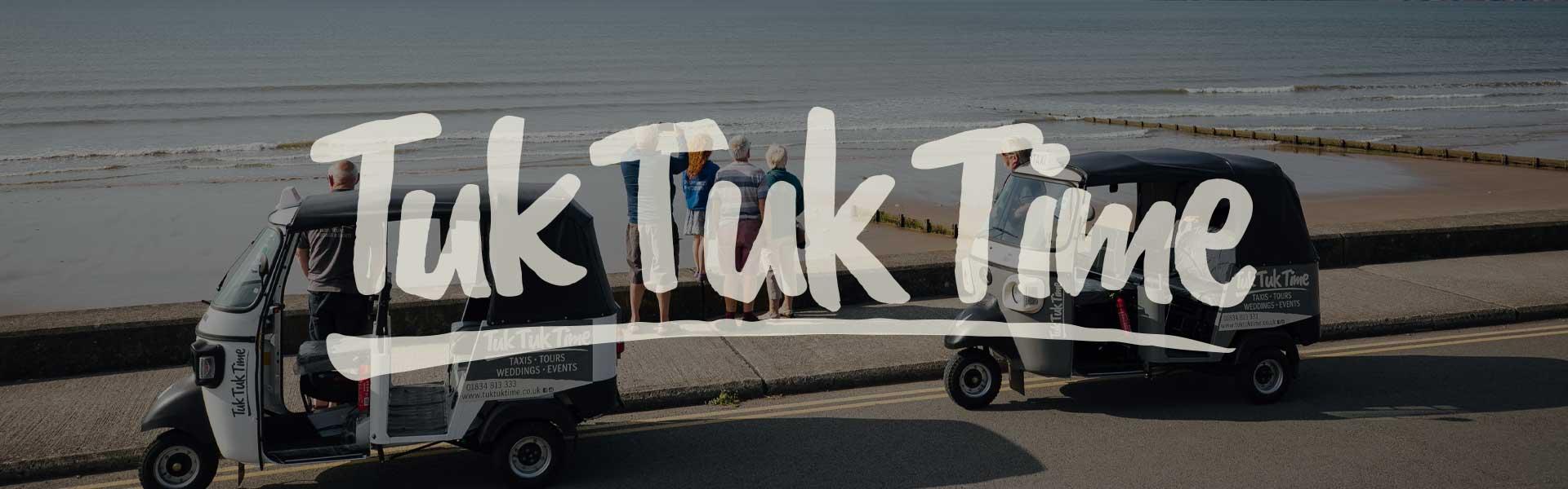 Tuk-Tuk-Time-Tour-Hire-Tuk-Tuk-Pembrokeshire