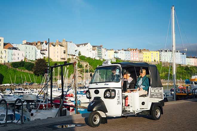 Tuk-Tuk-Time-Pembrokeshire-Tuk-Tuk-Event-Hire